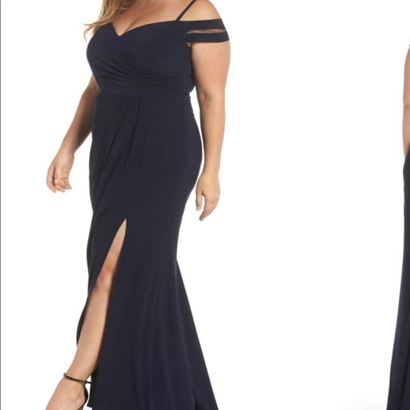 b5d479e8ace Elegant formal gown from Nordstrom